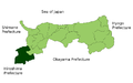 Map Nichinan,Tottori en.png