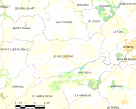 Map commune FR insee code 22386.png