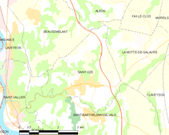 Map commune FR insee code 26332.png