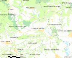 Map commune FR insee code 34074.png