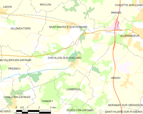 Map commune FR insee code 45092.png