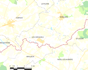 Map commune FR insee code 49058.png