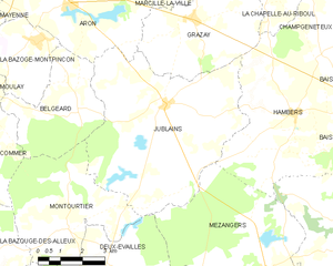 Map commune FR insee code 53122.png