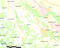 Map commune FR insee code 64301.png
