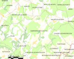 Map commune FR insee code 70197.png