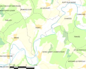 Map commune FR insee code 70230.png