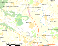 Map commune FR insee code 72024.png
