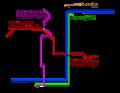 Map of Pyongyang Trams.png