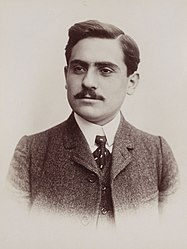 Marcel Cadolle