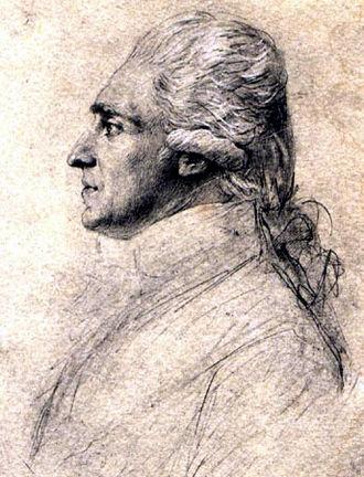 Washington–Rochambeau Revolutionary Route - Jean-Baptiste Donatien de Vimeur, comte de Rochambeau