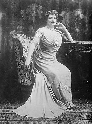 Marguerite Durand - Marguerite Durand