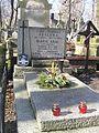Maria Kral grób.JPG