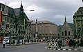 Marienplatz Munich Germany 1960s.jpg