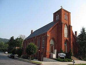 Marietta, Pennsylvania - Image: Marietta, Pennsylvania (8482995888)