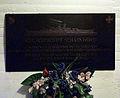Marineehrenmal Laboe - Gedenktafel für die Scharnhorst.jpg