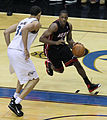 Mario Chalmers Heat vs Wizards.jpg