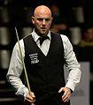 Mark King at Snooker German Masters (DerHexer) 2015-02-04 02.jpg