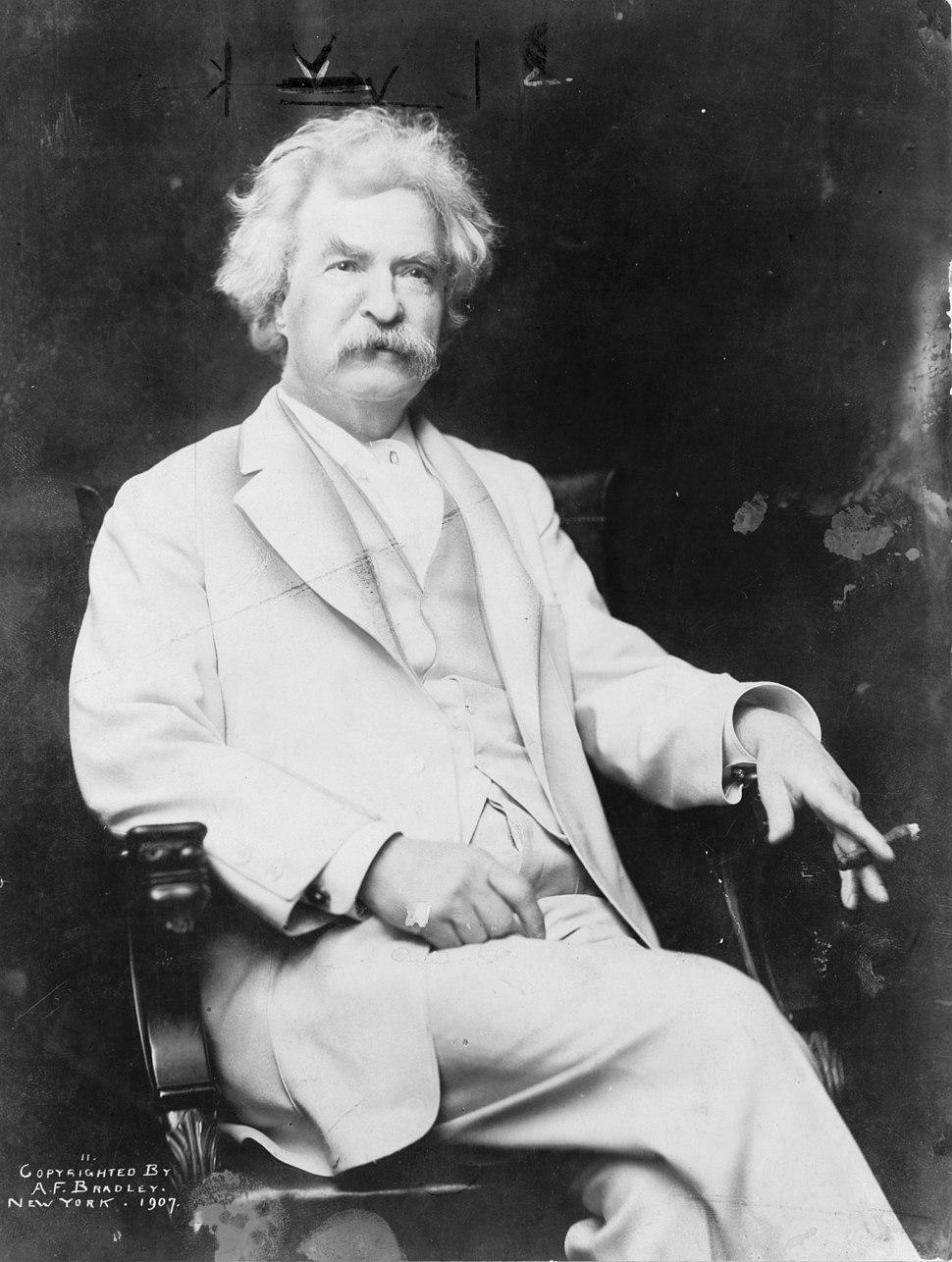 Mark Twain Cigar