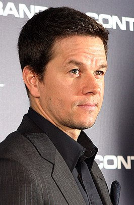 Wahlberg in 2012