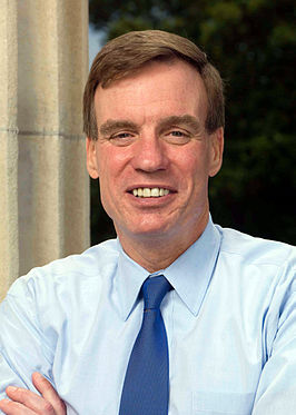 Mark Robert Warner