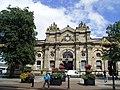Market Hall. - geograph.org.uk - 525056.jpg
