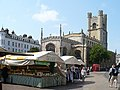 Market Square and Great St Mary's Church - geograph.org.uk - 817839.jpg
