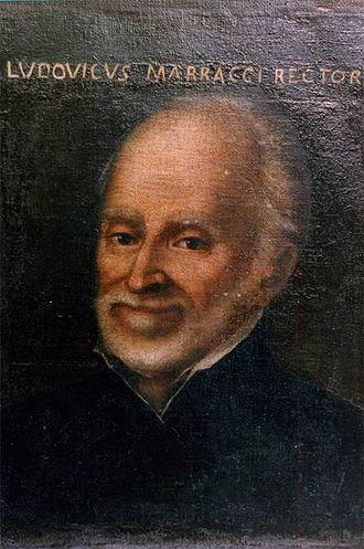 Louis Maracci - Ludovico Marracci