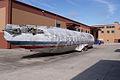 Martin 404 fuselage RRear FOF 14Dec09 (14590553715).jpg