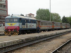 Ferrovie del Sud Est