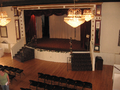 Marysville Opera House - main stage.png