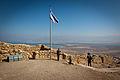 Masada and the Dead Sea (5563923685).jpg