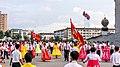 Mass Dance in Hamhung (21103243054).jpg