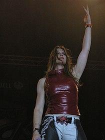 Masters of Rock 2007 - Floor Jansen - 13.jpg