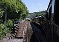 Matlock Riverside railway station MMB 01.jpg