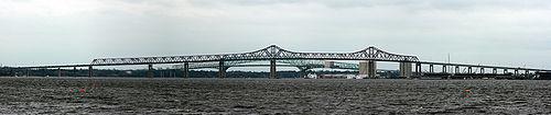 Matthews Bridge, Jacksonville FL Pano 690.jpg