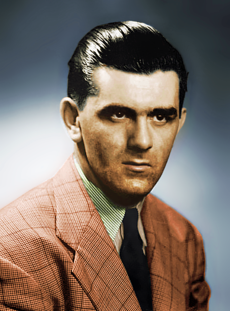 Maurice richard colour revised