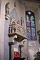 Mausoleo di Azzone Visconti, di Giovanni di Balduccio San Gottardo in Corte.jpg