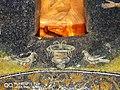 Mausoleo di Galla Placidia - particolare lunetta degli apostoli.jpg