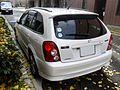 Mazda FAMILIA S-WAGON SPORT20 4WD (BJ) rear.JPG