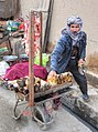 Meat seller in Kabul.jpg