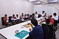 Medical Data Collection and Screening - ATK Grassroots Development Programme - Kolkata 2016-04-15 2135.JPG