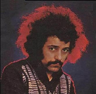 Iranian rock - Farhad (1944–2002) was one of the pioneers of rock music in Iran, emerged by the 1960s.