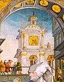 Meister von Meßkirch-Wildensteiner Altar-Drehflügel rechts-offen-Detail-0005.jpg
