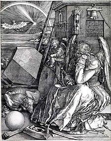 Obraz deprese již ze 16.století