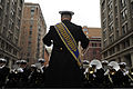 Members of the U.S. Navy Band perform at a Pearl Harbor remembrance ceremony at the Navy Memorial in Washington, D.C 121207-F-ZE674-235.jpg
