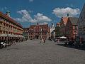 Memmingen, der Grosszunft in straatzicht Dm-D-7-64-000-149 foto10 2014-07-28 14.46.jpg