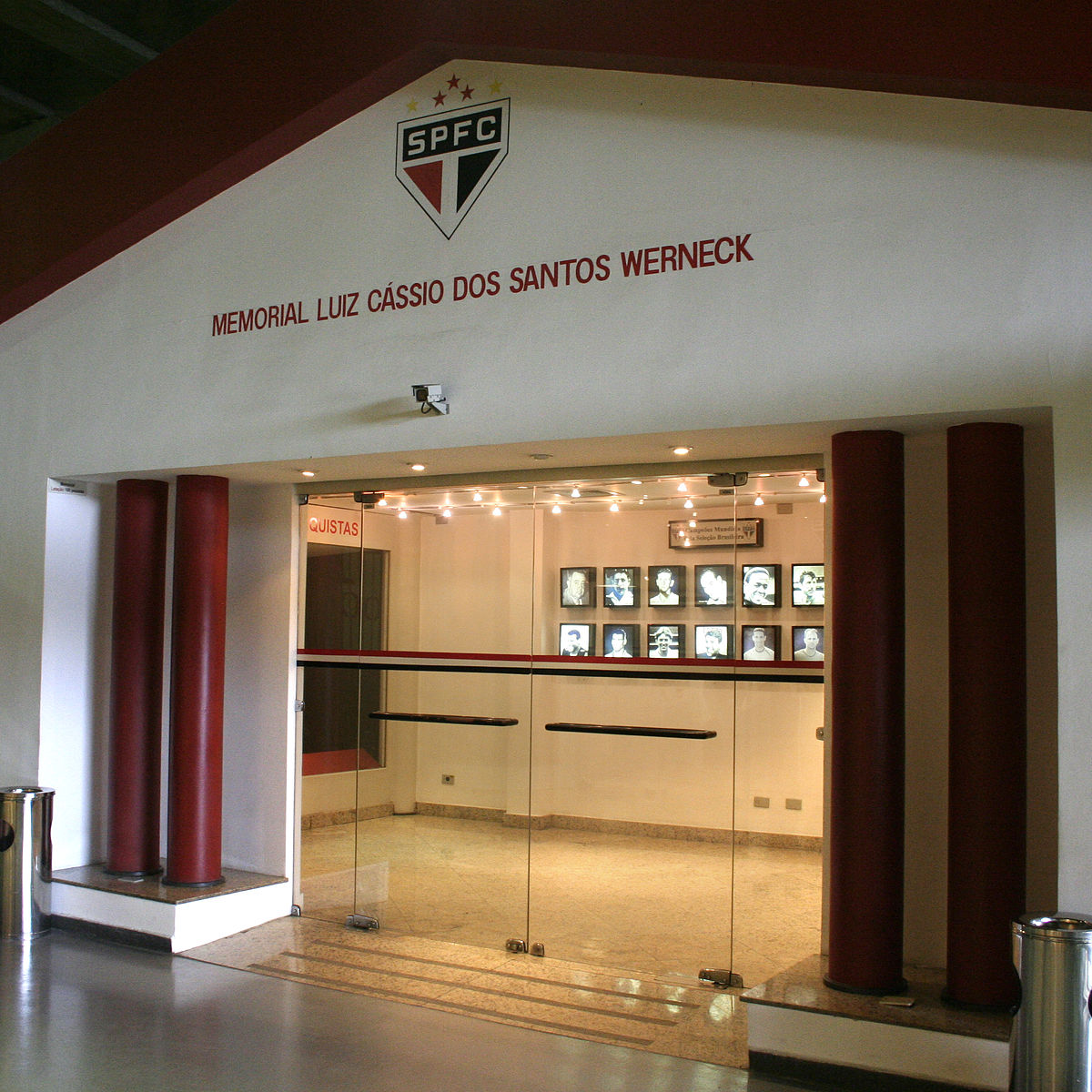 548aa655e02 Títulos do São Paulo Futebol Clube – Wikipédia