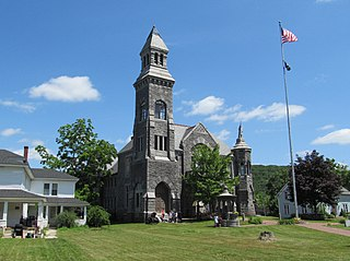 Monson, Massachusetts Town in Massachusetts, United States