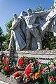 Memorial in Cherepanovo, Novosibirsk Oblast, Russia 5 - panoramio.jpg