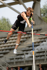 Men decathlon PV French Athletics Championships 2013 t141911b.jpg